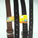 20 Inch Dog Collar by T E Scott Your Color Choice ~ New w Tag