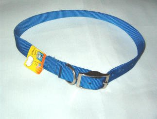 18 inch Dog Collar by T E Scott Three Available Brand New - Color Choice