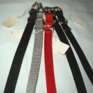 England Brand Dog Collar 20 Inch - Your Color Choice - New Item Woven Nylon