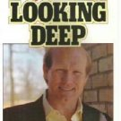 Unread Book: Terry Bradshaw Buddy Martin - Looking Deep - 0809242664