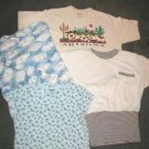 Lot of 4 Ladies Tops Size Large ~ Old Navy - Xhilaration and More