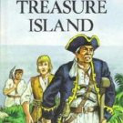 Treasure Island Robert Stevenson Hardcover - As New 0721405975