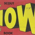 Bsa Scout How Book Boy Scouts of America 1969 edition