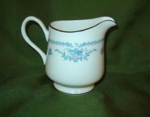 Ekco International Creamer Japan Rare Winsford Pattern Mint