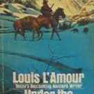 Under the Sweetwater Rim by Louis Lamour 1975 Rare Edition in Nice Cond
