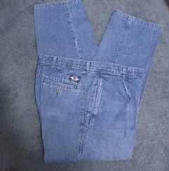 Ladies Dockers by Levi Classic Denim Blue Jeans Size 32 x 30
