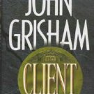 The Client by John Grisham Exc Cond Hardcover 038542471X