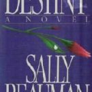 Destiny - Sally Beauman Hardcopy 0553051830