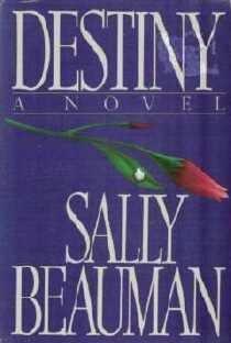 Destiny - Sally Beauman Hardcopy 0553051830