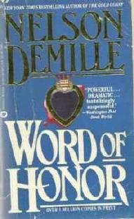 Word of Honor by Nelson DeMille 0446301582