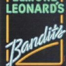 Bandits by Elmore Leonard ~ New Condition Hardcover 0877958416