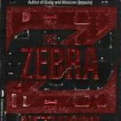 The Zebra Network by Sean Flannery ~ Thriller 0312921047