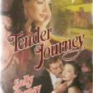 Tender Journey by Sally Cheney Harlequin Historical Romance Novel 0373287488