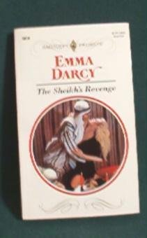 The Sheikhs Revenge by Emma Darcy Harlequin Presents Number 1604 - 0373116047