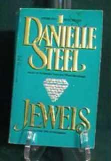 Jewels by Danielle Steel - Nice Cond - 044021422X