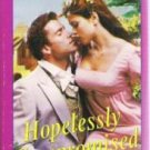 Hopelessly Compromised by Susan Swift Romance Zebra Books Number 49 - 082176635X