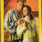 Abide with Me by Kate Silver Precious Gem Love, Mystery, Romance 0821766376