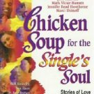 Chicken Soup for Singles Soul 1999 As New 1558747060