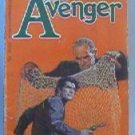 The Avenger No. 18 Death in Slow Motion - Kenneth Robeson 1973 Cigarette Ad Included