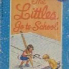 The Littles Go to School by John Peterson 1983 Paperback Autographed?