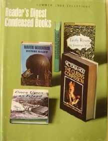 Readers Digest 1968 Vol 3 - Once Upon an Island, Bush Baby, Crossbreed, Queens Confession, Plus