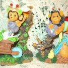 Two Bears - An Angel and Ladybug Looks Like Boyds