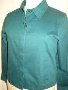 NWT Mel and Lisa of NYC Hi~Fashion Designer Casual Jacket Size 10