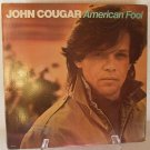 American Fool lp by John Cougar 1982 rvl 7501 One Owner