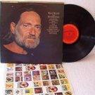 Willie Nelson Sings Kristofferson 1979 lp Album One Owner