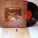 Native Sons by Loggins and Messina - lp 1976 One Owner