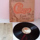 Chicago 11 XI lp Record Album 1977 One Owner jc34860