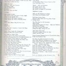 The Rolling Stone 1906 Sheet Music Leland Roberts - F C Harris