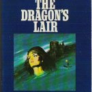 The Dragons Lair by Isabel D Wenzell 1967 Mystery Gothic