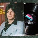B J Thomas lp 1977 mca Records 2286 Dont Worry Baby