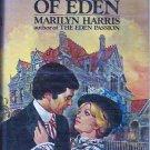 The Women of Eden by Marilyn Harris Hardcopy 0399124780