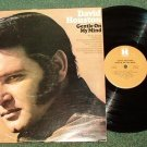 Gentle on My Mind David Houston 1967 lp Record One Owner