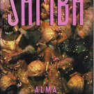 Samba by Alma Guillermoprieto Hardcover 1st Ed 0394571894