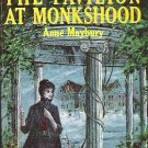 The Pavilion at Monkshood - Anne Maybury 1965 Gothic Suspense