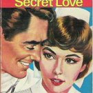 Nurse Barbys Secret Love 1964 Harlequin by Margaret Baumann