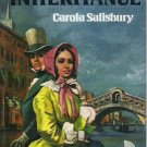 Dark Inheritance by Carola Salisbury - Hardcopy 0002211998