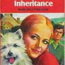 Wild Inheritance - Margret Pargeter 1978 Harlequin 0373021682