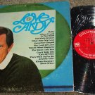 Love Andy - Andy Williams Stereo 9566 lp 1967