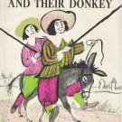 The Miller His Son and Their Donkey Illust R Duvoisin 1969 Hardcopy