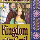 Kingdom of the Grail - A. A. Attanasio 0061099791