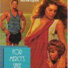 For Mercys Sake - Nancy Gideon No 648 Romance Novel 0373076487