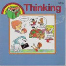 Thinking A Childrens Book by Smith and Crenson 0816710171