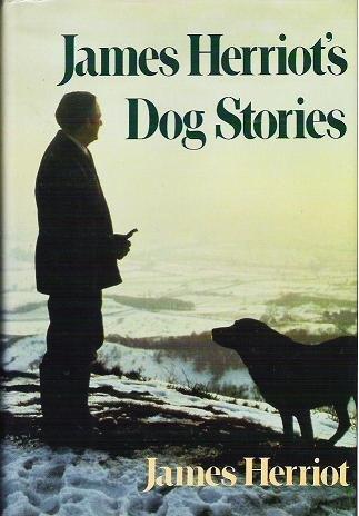 James Herriots Dog Stories by James Herriot Lk New Hardcopy 0312439687