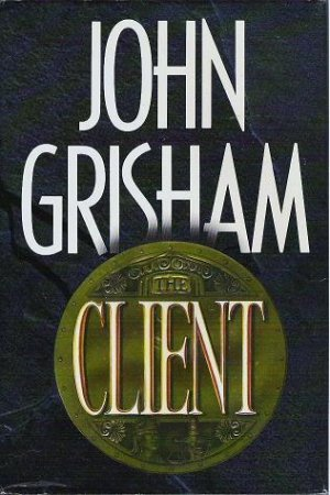 The Client by John Grisham Hardcopy 038542471X