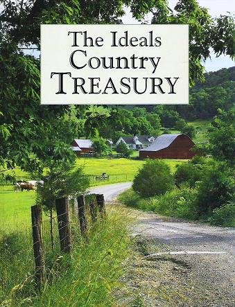 The Ideals Country Treasury New - Hardcover 0824941772