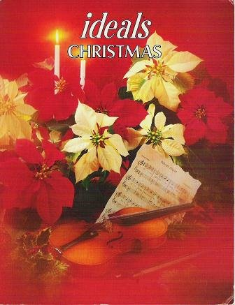 Ideals Christmas 1982 Magazine 082491015X